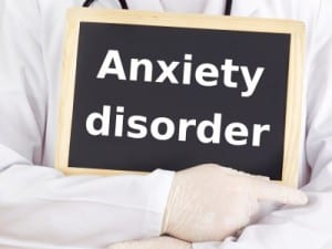 Is General Anxiety Disorder a common disease?