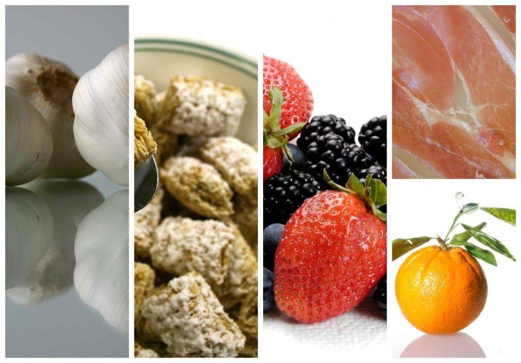 Five foods which helps to speed up metabolism