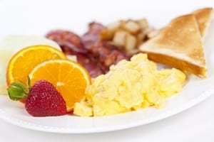 Study reveals that breakfast may not be that significant for weight loss