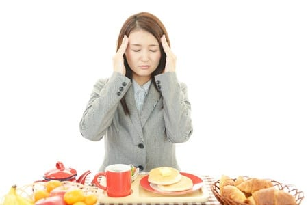 The Diet May Affect Your Mood 123rf