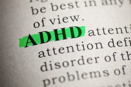Kids affected with ADHD may benefit from good night's sleep