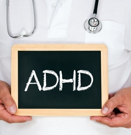 Understanding ADHD, the mind, and creating a 'game plan'