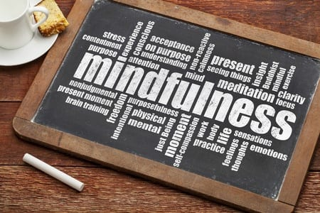 Mindfulness and your body
