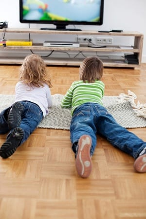 Childhood Obesity and its relationship to Television