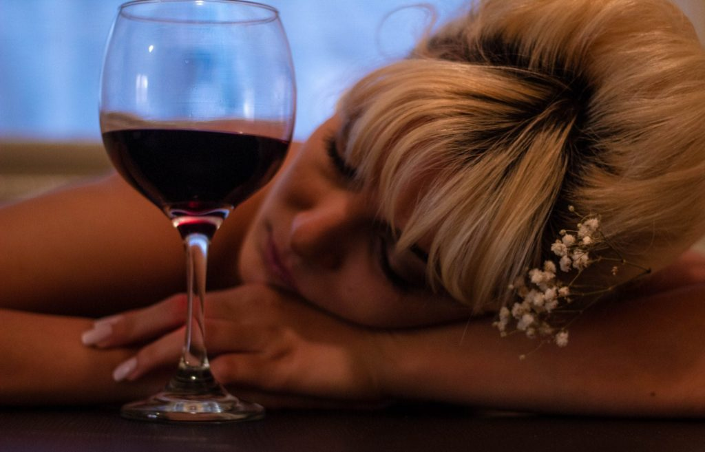 Alcohol and Its Effect on Mental Health