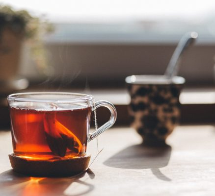 Choosing Perfect Tea for Health and Mood